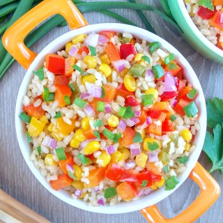 Brown_Rice_with_Peppers_and_Sweet_Corn_DIYBITES