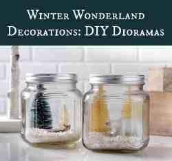 Small Of Winter Wonderland Decorations