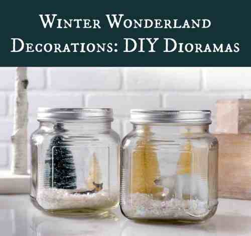 Medium Of Winter Wonderland Decorations