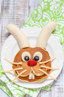 Comely How To Make Easter Bunny Pancakes How To Make Easter Bunny Pancakes Diy Candy Easter Bunny S 30041 Easter Bunny S Boston