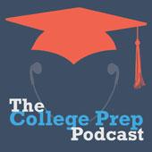 College Prep Podcast logo