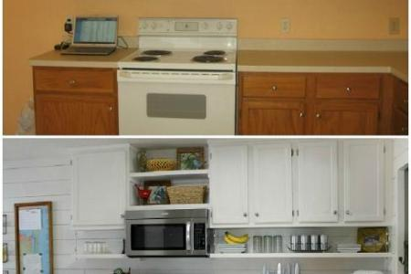 amazing kitchen remodel diy makeover