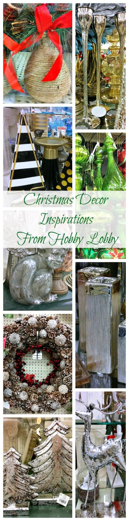Medium Of Hobby Lobby Christmas Decorations