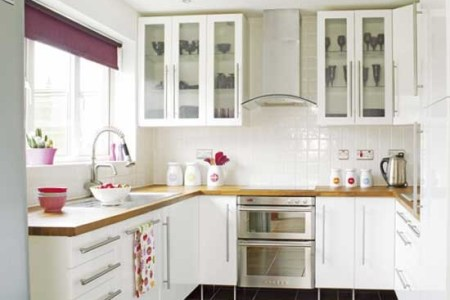 small white kitchens ideas