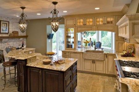 clic kitchen design ideas