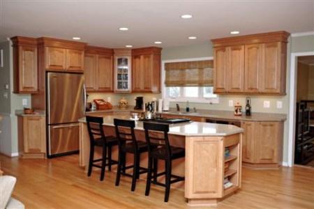 easy kitchen design ideas
