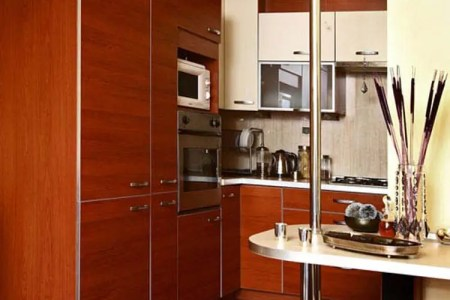 open small kitchen design ideas