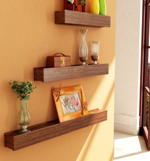 Medium Of Wood Wall Decor