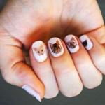 cat nails 1
