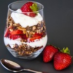 Recipe Remix: Chocolate Coconut Granola