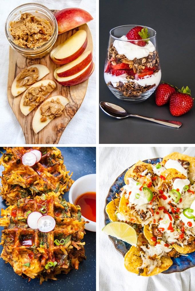 May 2016 food recap