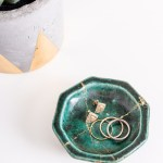 DIY Kintsugi Repair