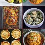 12 Plant-Based Vegan Thanksgiving Recipe Ideas