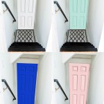 back door color options