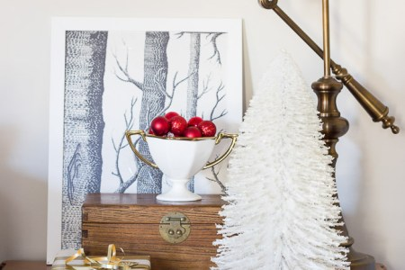 holiday home tour 111
