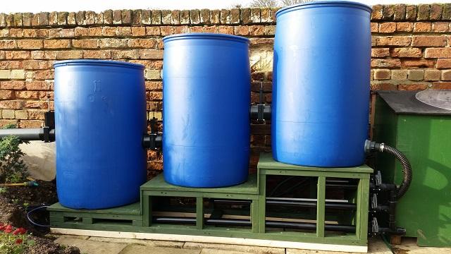 Downloads diy pond filters for Diy koi pond filter design