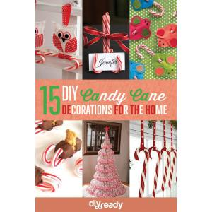 Adorable Diy Projects Decorating Home Diy Projects Interior Decorating Diy Candy Cane Decorations You Will See More At Diy Candy Cane Decorations Diy Projects Craft Ideas How