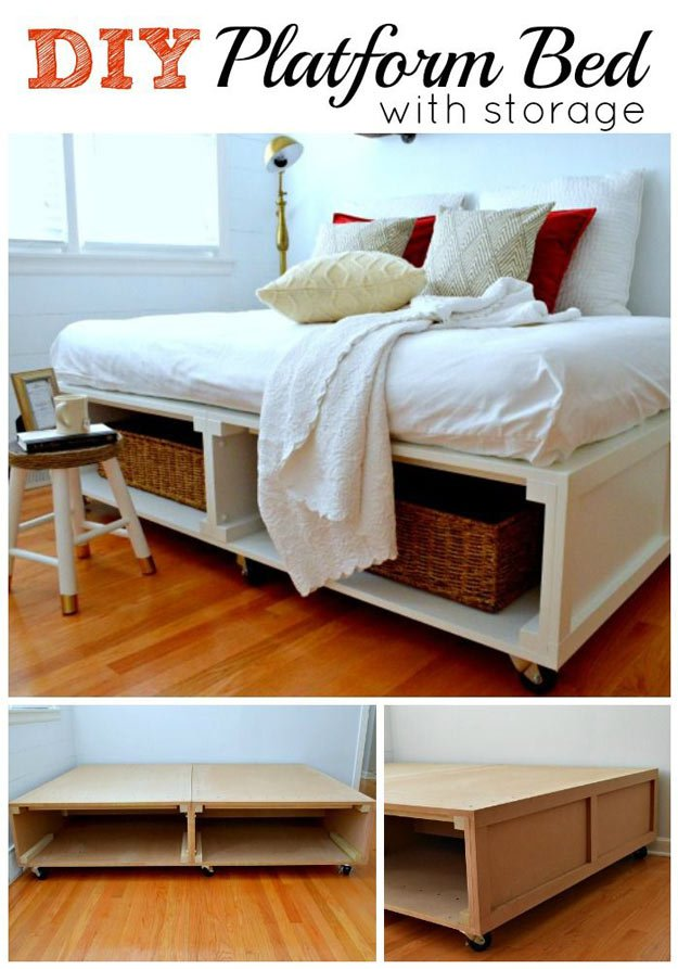 wood shelf plans free