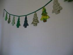 Amusing Tree Bunting Diy Wall Decor Ideas Wall Decor Walmart Wall Decoration Ideas Classroom