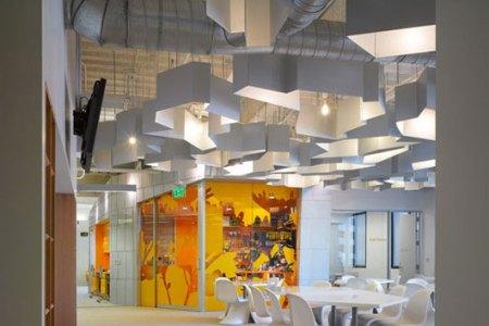 college interior7
