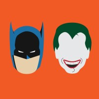 75 ans de BATMAN & JOKER // Joe Stone [Iconographie]