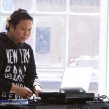 DJing Studio 450