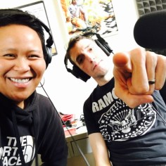 Primary Food, DJ CherishTheLuv and Chef Bird Garcia