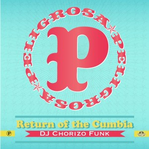 return of the cumbia-cover