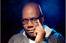 Carl Cox | #41 on DJ-Rankings