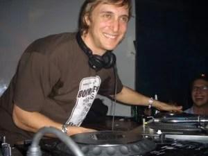 david guetta light Classement mondial des meilleurs DJs et Clubs de lannée