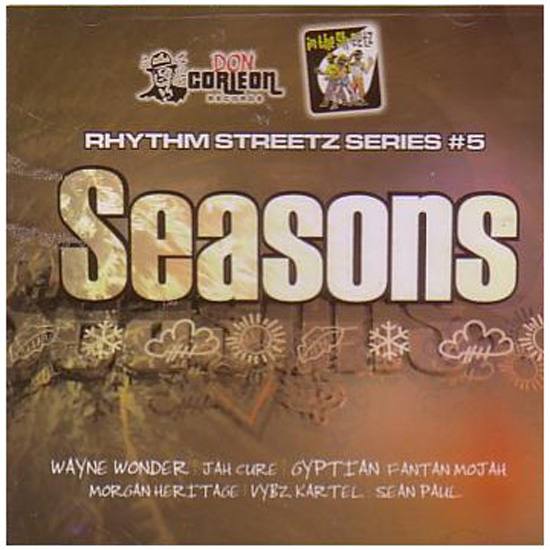SEASONS-RIDDIM-2006