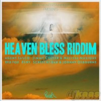 Heaven Bless Riddim Mix (April 2014) Ranch Entertainment