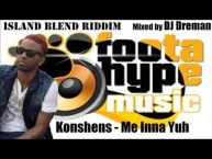 Island Blend Riddim Mix (April 2014, Foota Hype Music)