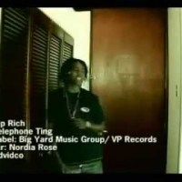 Kiprich – Telephone Ting (2005) Official Music Video + Lyrics