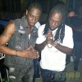 Bounty Killer and Mavado in better times.
