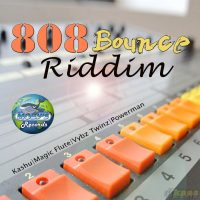 808 bounce riddim cover