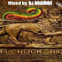 Rebel Rock Riddim Mix (August 2014, Nolanding & Kushface)
