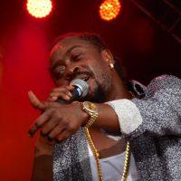 Review Reggae Sundance 9th August 2014 (Eindhoven, Netherlands)