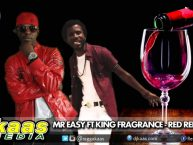 "Mr Easy and King Fragrance remake ""Red Red Wine"""