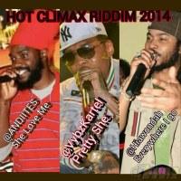 Hot Climax Riddim Ft Andi-Ites, Vybz Kartel, Hiawondah