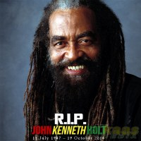 DJ Kaas Media are sorry for the loss of John Holt a true reggae legend. He will live on in our memories forever.