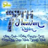 7th Heaven Riddim Mix (October 2014) DJ Frass Records