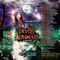 DJ FearLess - Devils Advocate Mixtape - Cover