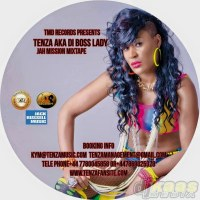 Tenza Jah Mission Mixtape Hosted By Maticalise