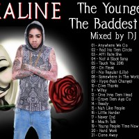 Alkaline – The Youngest And The Baddest Mixtape @DJDreman @THEALKALINE