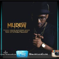 Mildew Riddim Mix (UIM Records) April 2015