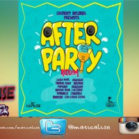After Party Riddim Mix (Chimney Records) July 2015