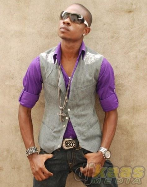 Versatile - Versi Jamaican Dancehall Artist