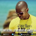 "Mr Vegas Defends Jamaica with ""Gi Wi Back Wi Sweet Jamaica"" @MrVegasMusic"