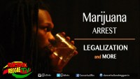 Fyah Ras Interviews ORieL (Talks about Marijuana .. @orielrevoluters